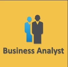 Business Analyst - Payments