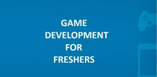 fresher_game_development