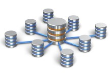 Data warehousing and networking concept