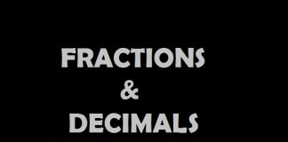 fractions-and-decimals