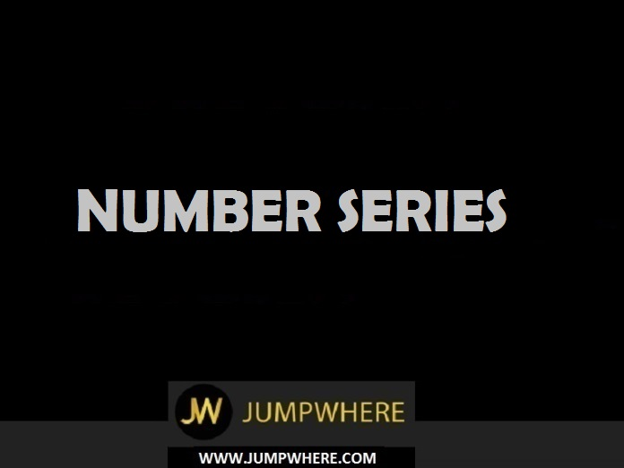 number series questions and answers with explanation pdf