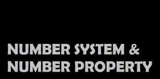 Number system and number property
