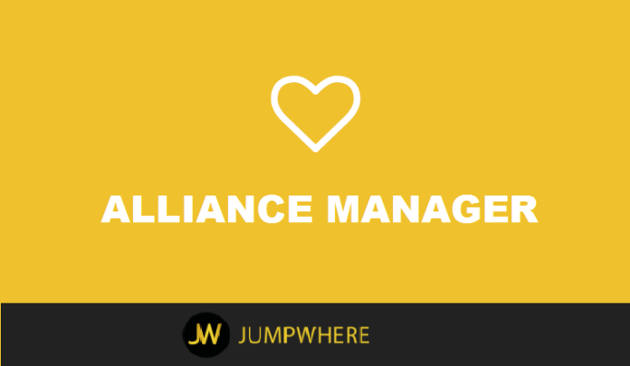 alliance manager