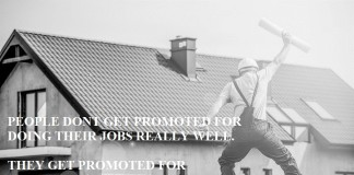 Promotion or salary raise