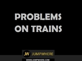 Problems on trains - Quantitative Aptitude - Aptitude question and answers
