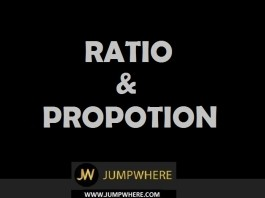 Ratio and Proportion - Quantitative Aptitude - Aptitude question and answers