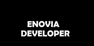 Experienced ENOVIA Developer - Wipro