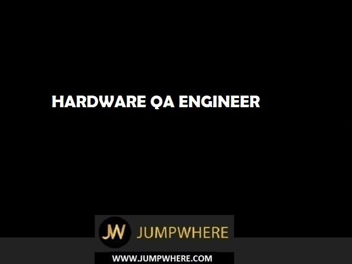 Experienced Hardware QA Engineer - OLA