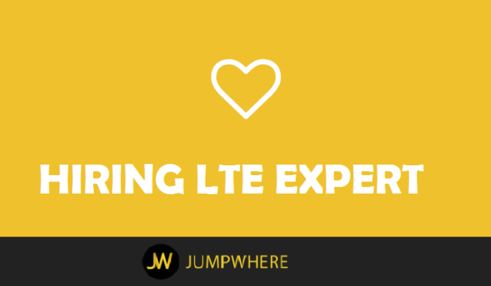 LTE Senior Developer / Lead / Architect Job openings