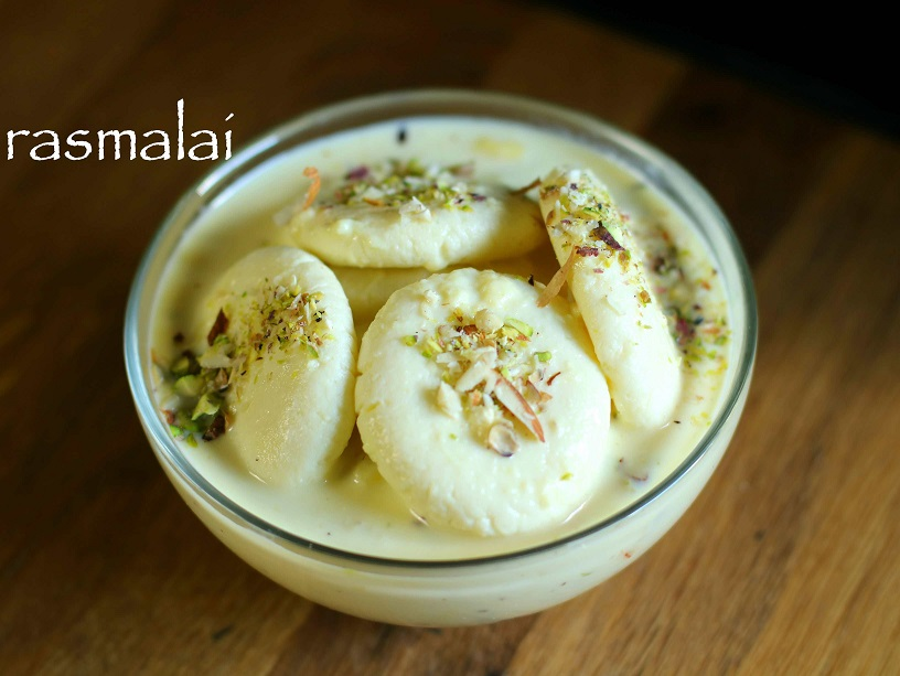 rasmalai sweet myjump jumpwhere indian veg recipes
