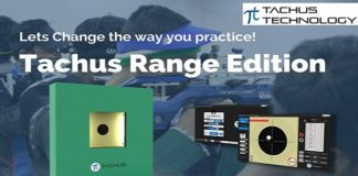 tachus technology - indias first eshooter product
