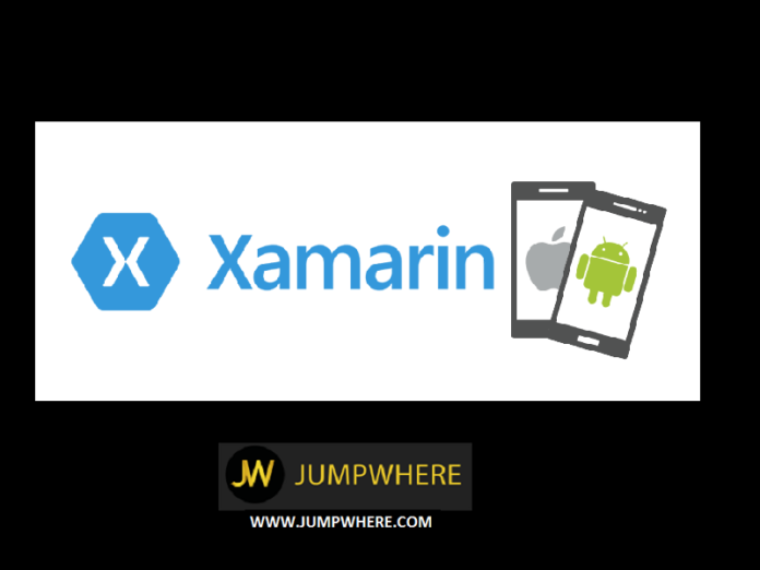 xamarin mobile app Developer hyderabad