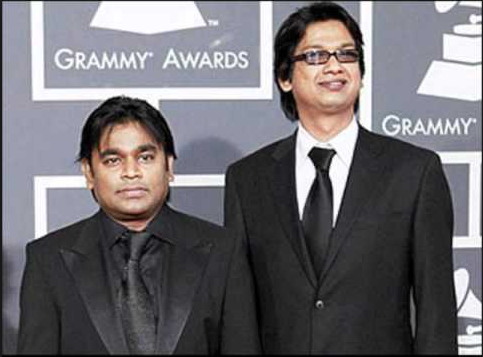 vijay prakash grammy award jumpwhere
