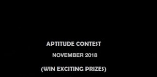 jumpwhere november aptitude 2018