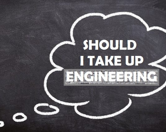 Things to know before taking up engineering