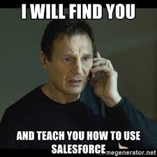 jumpwhere salesforce meme