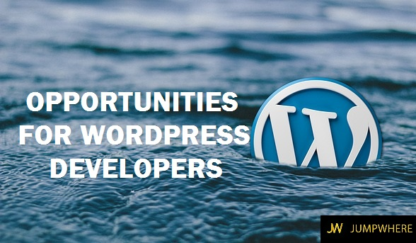 Frontend WordPress Developer Job Openings